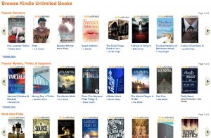 kindle unlimited 003